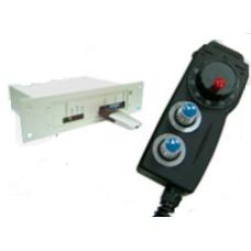 MPG EL Çarkı ve USB Bellek Modülü
