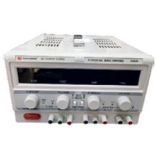 MS-305 DI 300 W 0-60 V dc 5 Amper  Ayarlı Güç Kaynağı