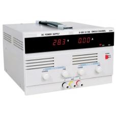 MS-310-D 0-30 Volt 10 Amper Ayarlı Tek Çıkışlı Güç Kaynağı