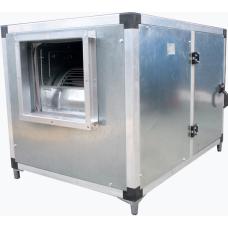 P-HN 18 7.5 Kw 15000~20000 m3-h Sık Kanatlı Hücreli Fan