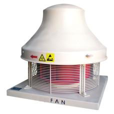 PE-MC4 1.1 Kw 1400 rpm 7000 m3-h Radyal Tip Çatı Fanı