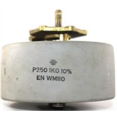 EN WM110 P250 1KO Frizlend Reosta