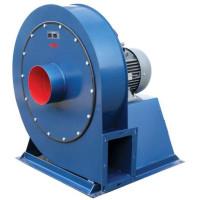 PO-R9 7.5 Kw 3000 rpm 4000 m3-h Orta Basınçlı Radyal Fan