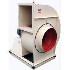 PO-RKA1 0.37 kW 2800 rpm 1750 m3-h Orta Basınçlı Radyal Fan