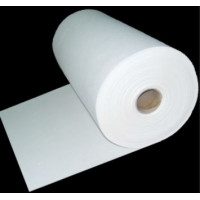 1260°C 180 Kg/m³ 10.000 x 1.220 x 5 mm Seramik Elyaf Paper