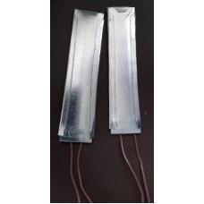PRI-200 200 W 220 V 3 x 13 cm Plaka Rezistans Isıtıcı