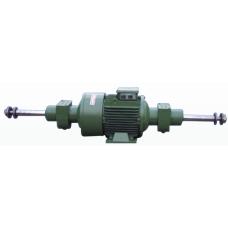 PMY-166 15 KW Yağlı Yataklı Tip Polisaj Motoru