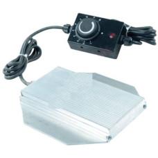 R1032 500 W 220 V AC 20 x 20 cm Termostatlı Endustriyel Çorbalık Rezistansı
