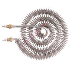 R6003 1500 W 220 V Ø 8.3 x 200 x 250 mm Ateşböceği Serpatinli Rezistansı