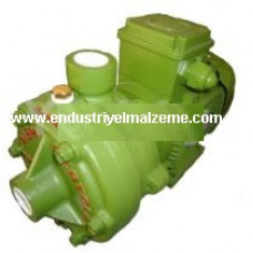 ASTRA-RD2 2 HP 2 Kademe Alem Bertola Santrifüj Pompası
