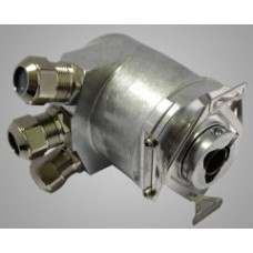 RHA 608 58 mm 9-36 V DC IP67 Profibus Enkoder