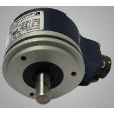 RSA507 58 mm 9-30 V dc IP67 Milli Absolute Enkoder