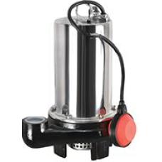 Sumak SDF 15-1.5 Paslanmaz Kirli Su Dalgıç Pompası
