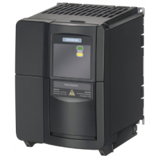 6SE6420-2UC11-2AA1 0.12 KW 0.9 A Mıcromaster-420 3 Faz 230 V AC Hız Kontrol Cihazı