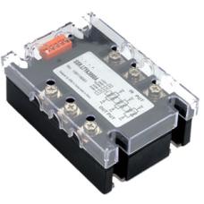 3SS-100-1 100A 3~32 V DC,24~380V AC Trifaze Solid State Röle