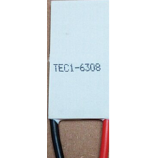 TEC1-6308 20 W Termoelektrik Soğutucu Peltier