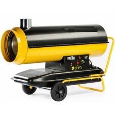 EVO-TECH 29 Kw 25,000 kcal-h Mazotlu (Blower)Bacalı Ortam ısıtıcısı