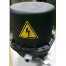 TKSİB-5 5 Li 25 Amper Kapalı Sistem iletişim Bileziği