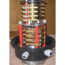 TKSRB-50 50 Amper Tam Kapalı Sistem Ring iletişim Bileziği
