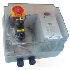 TMX-TCD075 075 KW 230-380 V AC Hazır kutulu sürücü