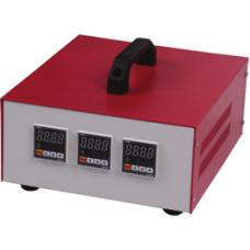 TMX-SYCU3 3 Lü ısı Yollukları