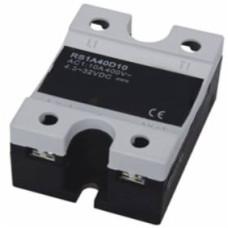 TRM1A40D100 100 A 3-32 VDC Giriş 42-440 V AC Çıkış Solid State Röle