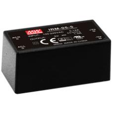 IRM-05-05 5W,5Vdc,1.A,Power Modül Serisi