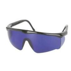 90905  Gözlük Mavi cam