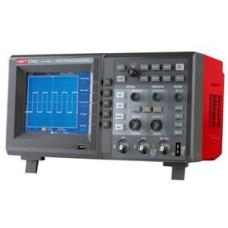 UTD-2025C UNI-T 25Mhz Dijital Renkli Hafızalı Osilaskop