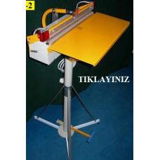 EDİK-2 Galoş Üretim Makinesi