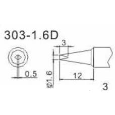 303-1.6 D Quick Havya Ucu