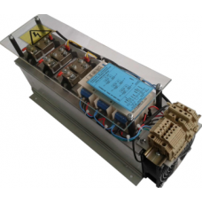 3 Faz 150A LPC3-400150-D,A010,0-10V DC Analog Kontrol