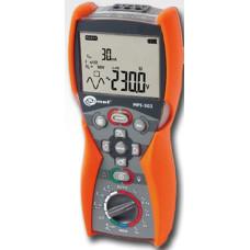SONEL MPI 502 Çok Fonksiyonlu Test Cihazı