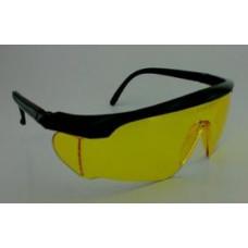 90903  Gözlük Sarı cam