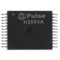 PULSE H2005D Transformers Audio & Signal VOIP DUAL PORT W/ AUTOXFMR