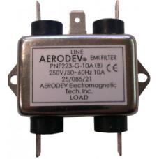 PNF05G-10A 250 V AC 50~60 Hz 10 A Tek Faz EMI Filitre