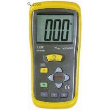 DT-610B El Tipi Termometre K Prob Girişli