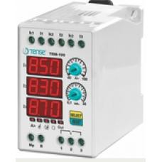 TRM-100 Dijital Termik(40A – 100A)