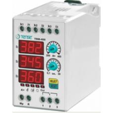TRM-400 Dijital Termik(290A–400A)