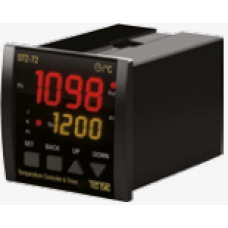 DTZ-72 Dahili Zaman Röleli Sıcaklık Kontrol Cihazı(72x72)