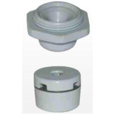 ASRDT-01-001 M25 x 1,5 x25 mm Polyamid Drenaj Tapası