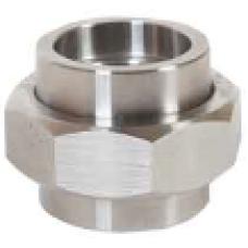 ASTM A 105 Soketli Rekor SW Geçme Kaynaklı Dövme Karbon Çelik