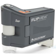 Celestron 44314 5MP Flip View Dijital Mikroskop