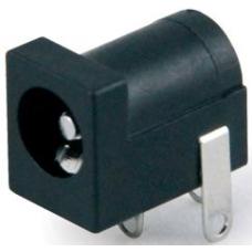 IC-255 2.1 mm DC Şase