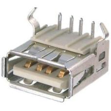 IC-265 USB A Tipi 90°Dişi Şase