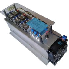 3 Faz 100A LPC3-400100-D,10-30V DC ON-OFF Kontrol