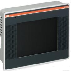"""1SAP530200R0001 CP630-WEB  5.7"""",web client,CP600 HMI kontrol paneli"""