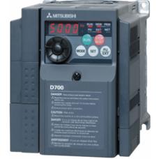 FR-D740-120-EC 12 A 5.5 Kw 3 Faz 380 V AC Hız kontrol cihazı