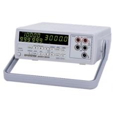 GDM 802-Yüksek Çözünürlüklü Programlanabilir DC Mili-Ohm Metre