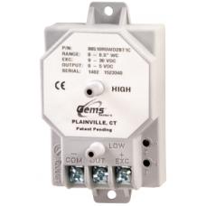 GEMS 865 Çok Düşük Fark Basınç Transmitterleri